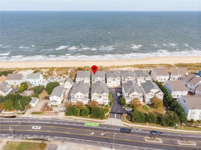 2060 Ocean View Ave 2A, Norfolk, VA 23503 (MLS #10227567) :: AtCoastal Realty