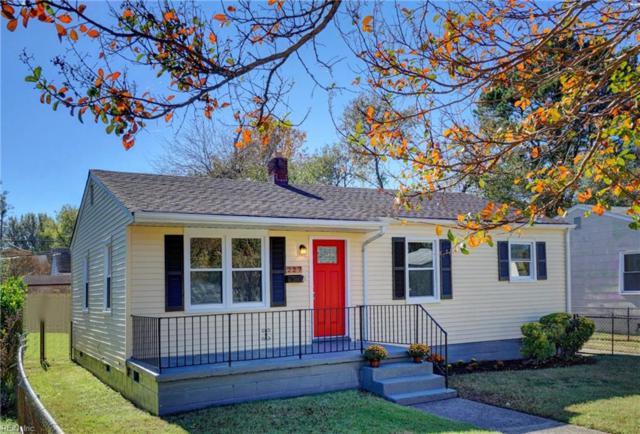227 Rogers Ave, Norfolk, VA 23505 (#10227571) :: Austin James Real Estate