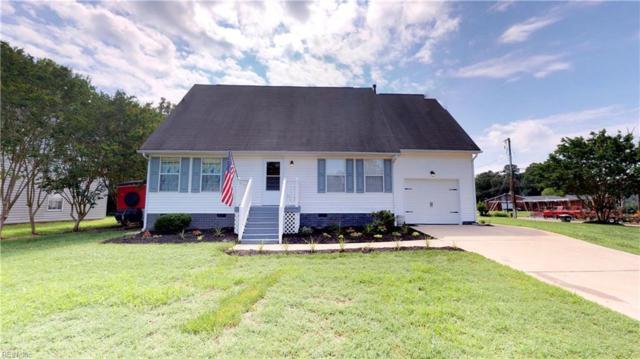 100 Vineyard Ln, York County, VA 23185 (#10227585) :: Coastal Virginia Real Estate