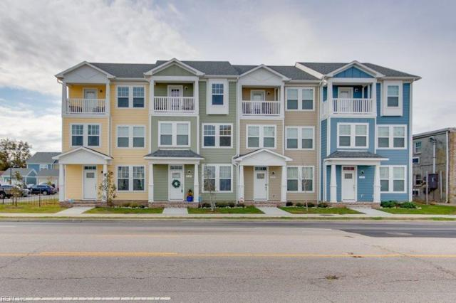 925 E Ocean View Ave, Norfolk, VA 23503 (#10227619) :: Momentum Real Estate