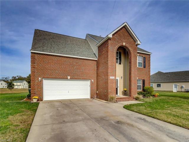 6050 Mainsail Ln, Suffolk, VA 23435 (#10227625) :: Momentum Real Estate