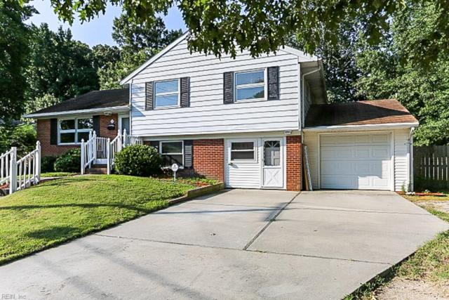 2 Yorkshire Ter, Hampton, VA 23666 (#10227630) :: Reeds Real Estate