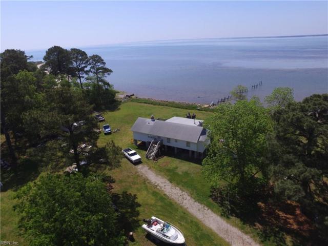 2017 Big Island Rd, Gloucester County, VA 23072 (#10227638) :: Chad Ingram Edge Realty