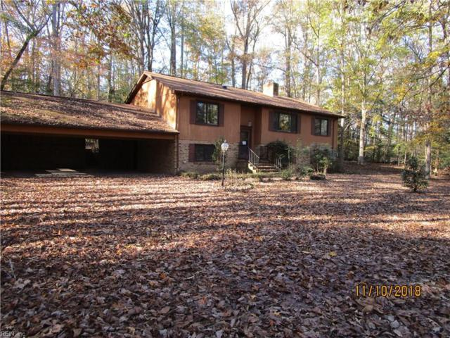 7670 Roaring Springs Rd, Gloucester County, VA 23061 (#10227642) :: Coastal Virginia Real Estate