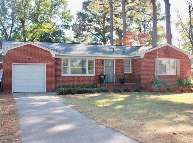 115 Lindsey Ave, Chesapeake, VA 23320 (#10227645) :: Abbitt Realty Co.