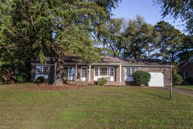 520 Spinnaker Rd, Newport News, VA 23602 (#10227647) :: Abbitt Realty Co.