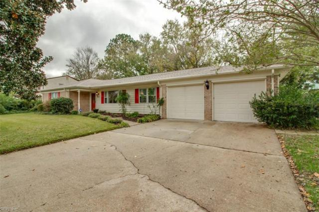5166 Sharon Dr, Virginia Beach, VA 23464 (#10227659) :: Coastal Virginia Real Estate