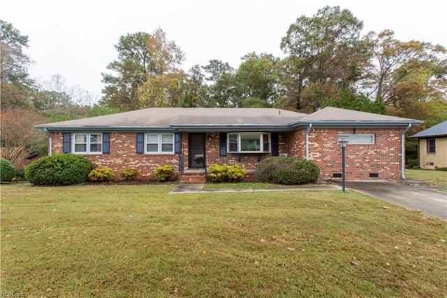 508 Canine Trl, Suffolk, VA 23434 (#10227661) :: Momentum Real Estate