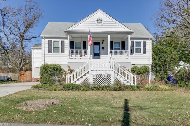1212 Larchmont Cres, Norfolk, VA 23508 (#10227671) :: Momentum Real Estate