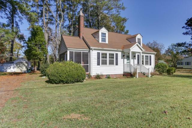 2972 Kings Hwy, Suffolk, VA 23435 (#10227677) :: Chad Ingram Edge Realty