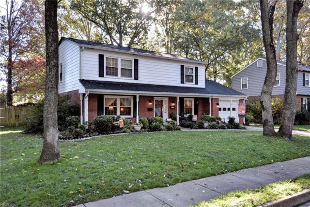 312 Beauregard Hts, Hampton, VA 23669 (#10227684) :: Reeds Real Estate