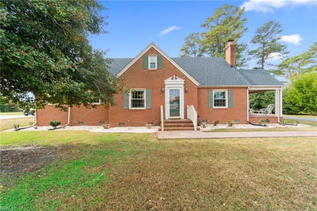 8616 New Rd, Southampton County, VA 23866 (#10227695) :: Momentum Real Estate