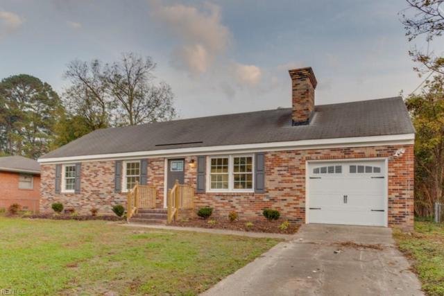 12 Redbud Ln, Newport News, VA 23602 (#10227698) :: Abbitt Realty Co.