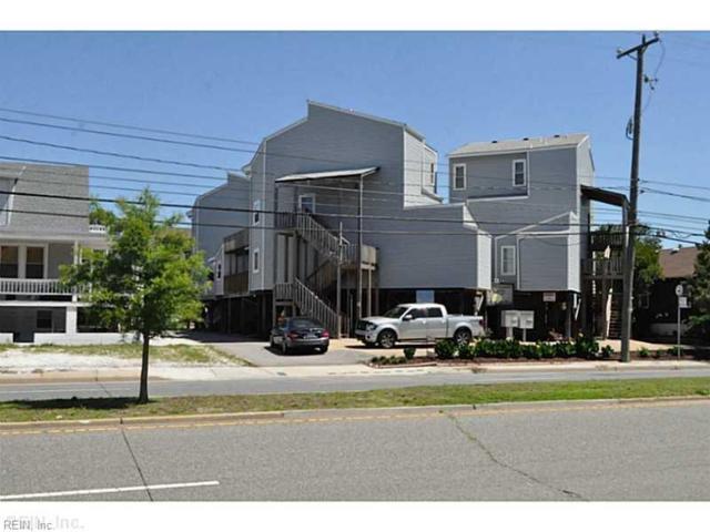 1326 W Ocean View Ave G, Norfolk, VA 23503 (#10227705) :: Coastal Virginia Real Estate
