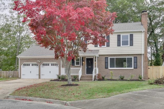 480 Dunmore Dr, Newport News, VA 23602 (#10227707) :: Abbitt Realty Co.