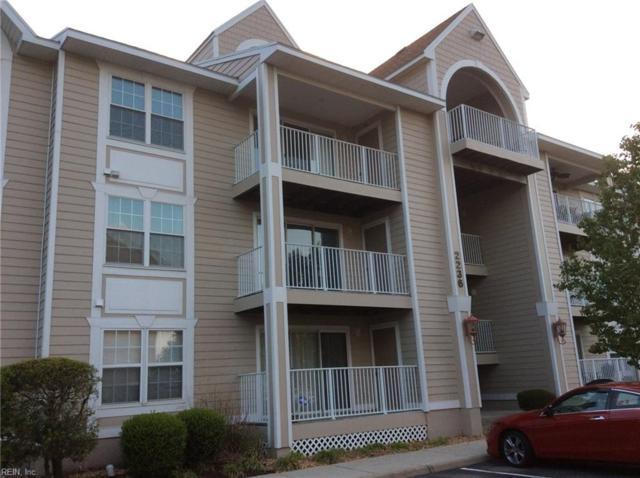 2236 Lesner Cres #300, Virginia Beach, VA 23451 (#10227711) :: Coastal Virginia Real Estate