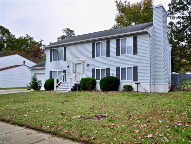 314 Bromsgrove Dr, Hampton, VA 23666 (#10227735) :: Reeds Real Estate