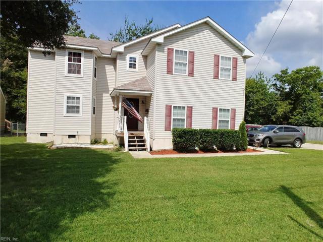 3571 Chesapeake Blvd, Norfolk, VA 23513 (#10227740) :: Abbitt Realty Co.