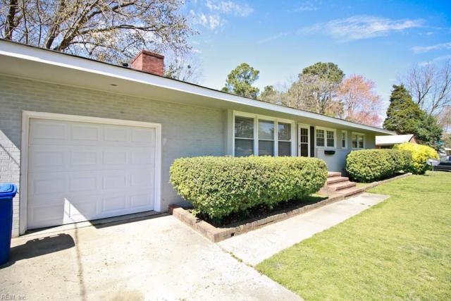 523 Lucas Creek Rd, Newport News, VA 23602 (#10227743) :: Abbitt Realty Co.