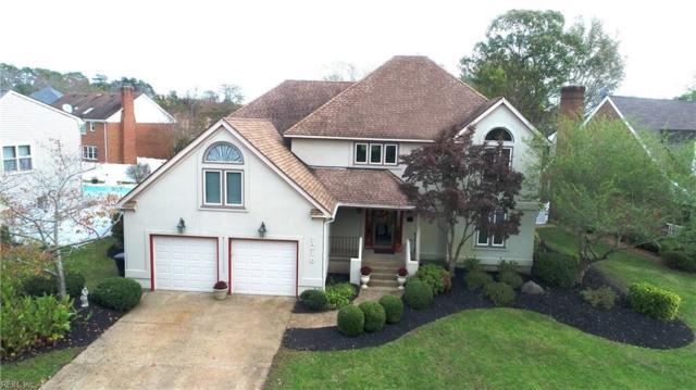 1216 Chattingham Dr, Virginia Beach, VA 23464 (#10227747) :: Reeds Real Estate