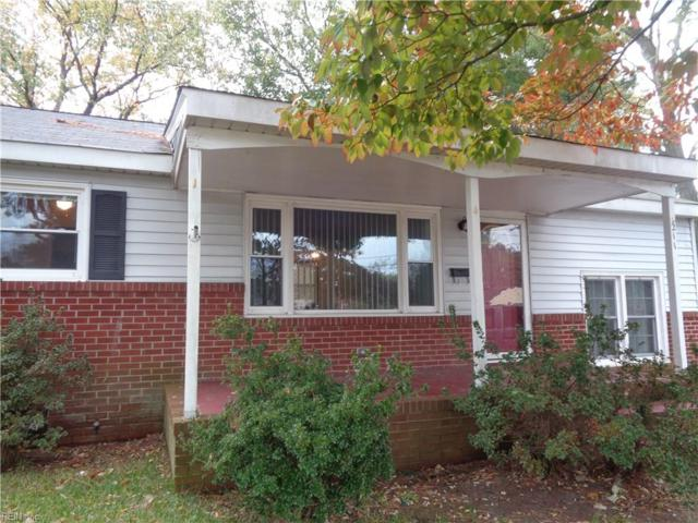 211 Daniel Way, Portsmouth, VA 23701 (#10227749) :: Reeds Real Estate