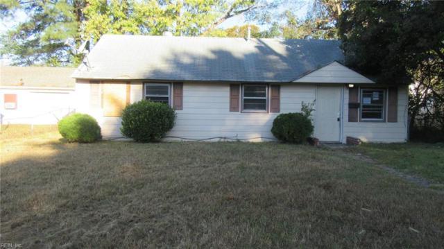 105 Baldwin Ter, Hampton, VA 23666 (#10227760) :: Momentum Real Estate