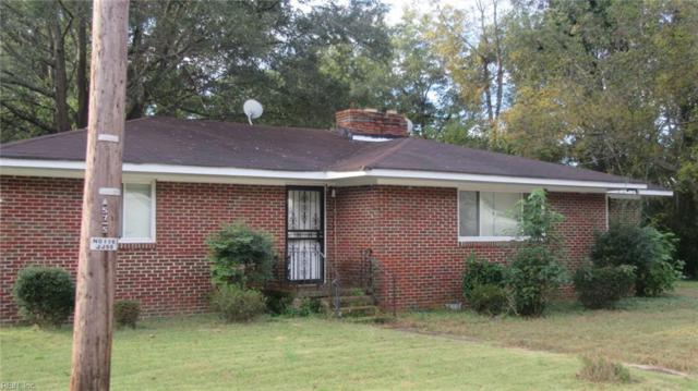 4509 John St, Suffolk, VA 23435 (#10227771) :: Reeds Real Estate