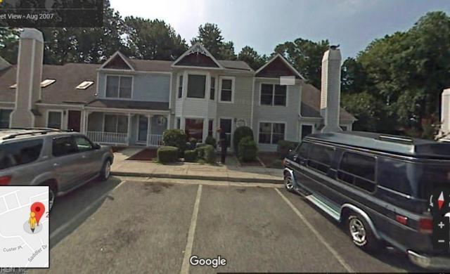 244 Susan Constant Dr, Newport News, VA 23608 (MLS #10227783) :: AtCoastal Realty