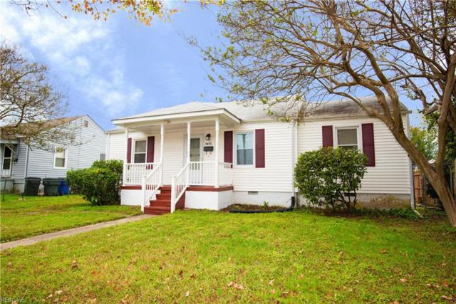 3433 County St, Norfolk, VA 23513 (#10227797) :: Abbitt Realty Co.