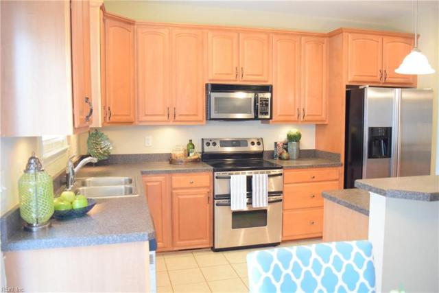 23088 Harbor Towne Dr, Isle of Wight County, VA 23314 (#10227813) :: Momentum Real Estate