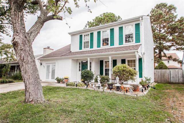 1940 Nettle St, Virginia Beach, VA 23453 (#10227825) :: Reeds Real Estate