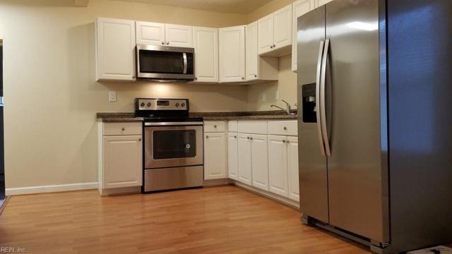 715 E Mercury Blvd, Hampton, VA 23663 (#10227832) :: Reeds Real Estate