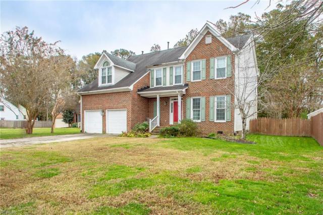 145 Country Club Blvd, Chesapeake, VA 23322 (#10227848) :: Momentum Real Estate