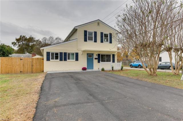 2329 Hemlock St, Norfolk, VA 23513 (#10227851) :: Momentum Real Estate