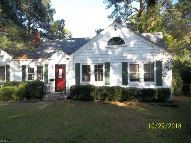 5810 Granby St, Norfolk, VA 23505 (#10227855) :: Atkinson Realty