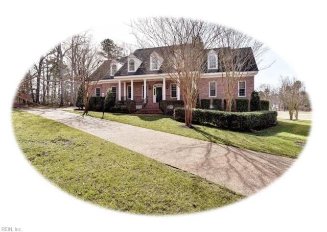 124 Royal Melbourne, James City County, VA 23188 (#10227881) :: Vasquez Real Estate Group