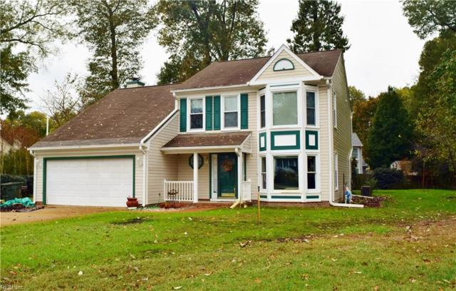 14 Tabatha Cir, Hampton, VA 23666 (MLS #10227882) :: AtCoastal Realty