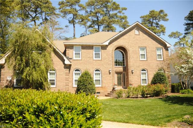 1517 Chandon Cres, Virginia Beach, VA 23454 (#10227889) :: Momentum Real Estate