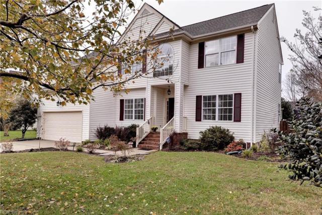 306 Mary Bierbauer Way, York County, VA 23693 (#10227890) :: Abbitt Realty Co.