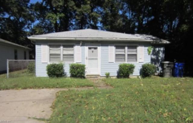 1026 Avenue H, Norfolk, VA 23513 (#10227900) :: Abbitt Realty Co.