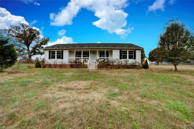 13032 Corinth Rd, Southampton County, VA 23866 (#10227903) :: Atkinson Realty