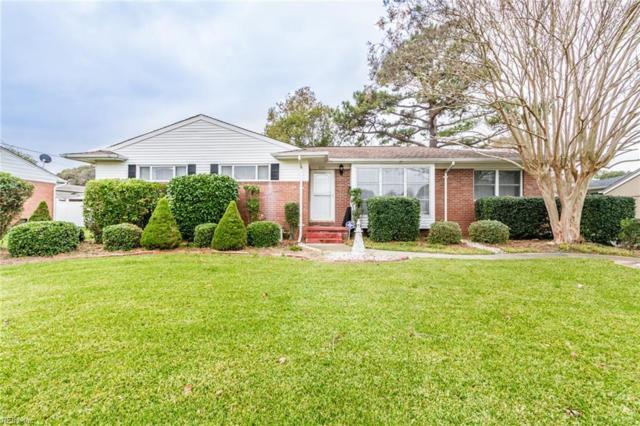 8141 Deerfield Rd, Norfolk, VA 23518 (#10227904) :: Abbitt Realty Co.