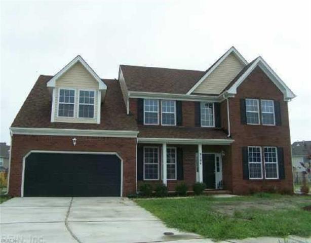 3504 Vernon Mills Ct, Chesapeake, VA 23323 (MLS #10227921) :: Chantel Ray Real Estate