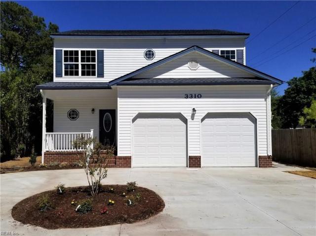 3310 Sewells Point Rd, Norfolk, VA 23513 (#10227926) :: Abbitt Realty Co.