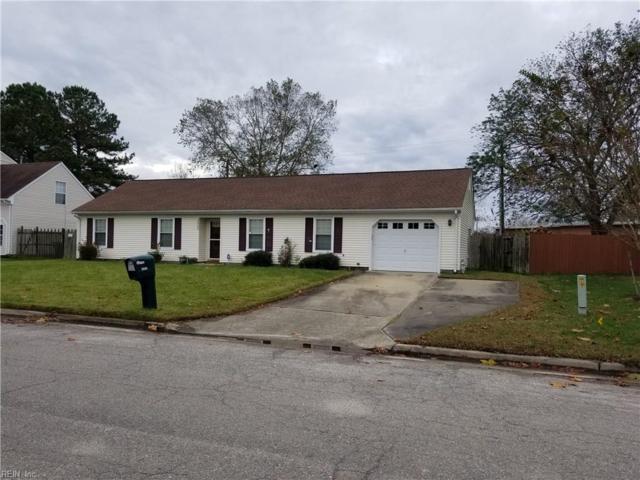 2805 Cedar Cove Ln, Chesapeake, VA 23323 (#10227948) :: Abbitt Realty Co.