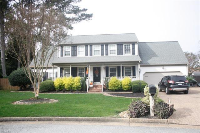 359 Waterfowl Ln, Newport News, VA 23602 (#10227950) :: Abbitt Realty Co.