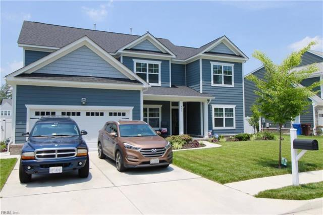 455 Wisdom Path, Chesapeake, VA 23322 (#10227978) :: Austin James Real Estate
