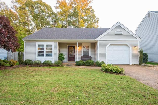 240 Ashridge Ln, Newport News, VA 23602 (MLS #10227983) :: AtCoastal Realty