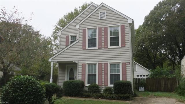 13 Center St, Newport News, VA 23606 (#10227985) :: Momentum Real Estate