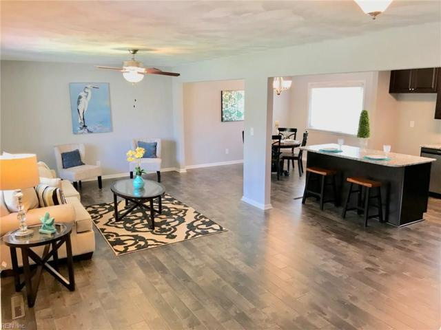 105 Donation Dr, Virginia Beach, VA 23455 (MLS #10227990) :: Chantel Ray Real Estate
